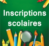 Inscription école du week-end